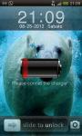 iPhone Polar Bear GoLocker XY screenshot 3/4