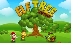 Elf Tree Defense screenshot 1/2