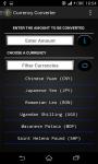 financial calculators v1 screenshot 3/6