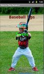 How To Play Baseball screenshot 2/4