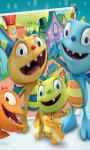 Puzzle for Kids Hugglemonster screenshot 2/6