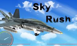 Sky Rush screenshot 1/6