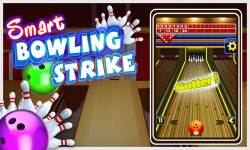 Smart Bowling Strike screenshot 2/4