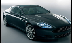 Amazing Aston Martin automobiles HD Wallpaper screenshot 1/6