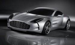 Amazing Aston Martin automobiles HD Wallpaper screenshot 2/6