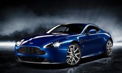 Amazing Aston Martin automobiles HD Wallpaper screenshot 3/6
