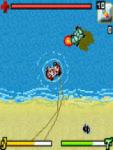 Beach-Wars Free screenshot 3/6