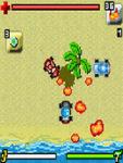 Beach-Wars Free screenshot 6/6