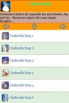 Cinderella story screenshot 3/4
