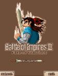 Battle of Empiresx2x screenshot 2/4