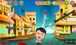 Beat the Dictators Game   screenshot 1/5