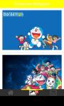 doraemon and friends cartoon wallpaper screenshot 2/6