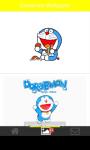 doraemon and friends cartoon wallpaper screenshot 4/6