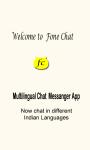 FoneChat Multilingual screenshot 1/6