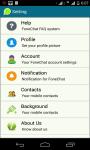 FoneChat Multilingual screenshot 5/6