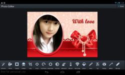 Love And Flower Frames screenshot 1/4