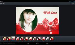 Love And Flower Frames screenshot 2/4