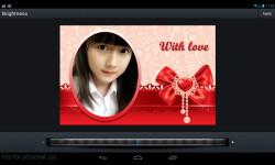 Love And Flower Frames screenshot 3/4