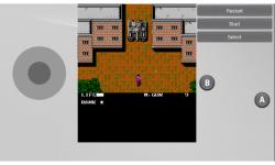 Metal Gear 3 - Arcade screenshot 1/4