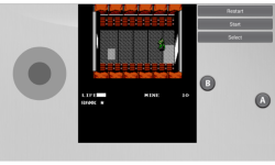 Metal Gear 3 - Arcade screenshot 4/4