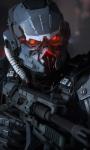 Killzone Shadow Fall Live Wallpaper screenshot 1/3