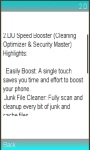 DU Speed Booster / Cleaner screenshot 1/1