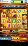Lion Slots - Slot Machine screenshot 1/4