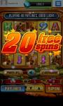 Lion Slots - Slot Machine screenshot 4/4