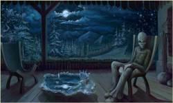 Abstract Fantasy Images screenshot 2/3