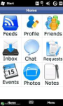 Mobile Facebook Messenger screenshot 6/6