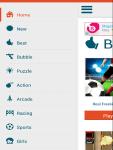 GameGlu Games screenshot 1/4