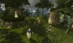 Ghoul Simulation 3D screenshot 2/6