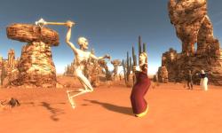 Ghoul Simulation 3D screenshot 6/6