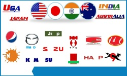 World Famous Logo Quiz screenshot 2/6