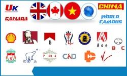 World Famous Logo Quiz screenshot 3/6