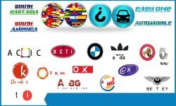 World Famous Logo Quiz screenshot 4/6