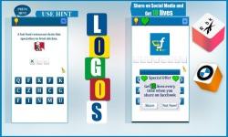 World Famous Logo Quiz screenshot 6/6