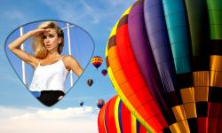 Balloon Photo Frames screenshot 6/6