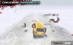 Zombie Highway smart screenshot 1/6