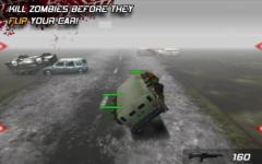 Zombie Highway smart screenshot 6/6