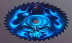 HD Skull wallpapers screenshot 4/4