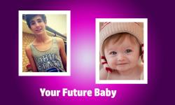 Your Future Baby Looks Prank screenshot 1/3
