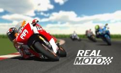 Real Moto screenshot 1/6