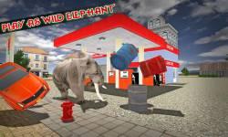 Mad Elephant Rampage screenshot 2/5