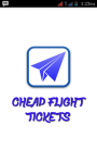 Cheap Flight Tickets screenshot 1/5