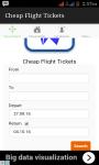 Cheap Flight Tickets screenshot 2/5