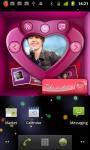Justin Bieber Beliebers Widget screenshot 1/6