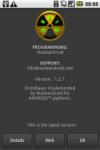 DroidSaver screenshot 4/5