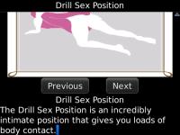 BEST KAMSUTRAS POSITIONS EVER Free screenshot 1/2