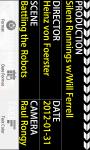 Film Clapper Board screenshot 2/3